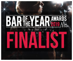 Traditional bar of the year finalist